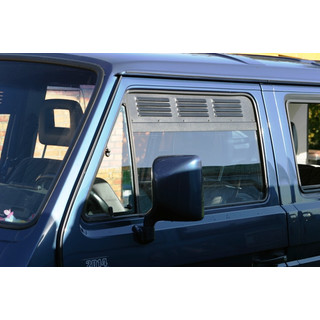 ventilation grid drivers cabin (1 Paar) VW T2 (1967 - 1979 )