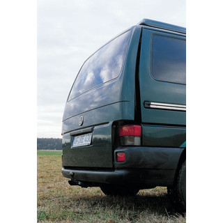 tailgate hold up Air-Lock  for VW T4 1990 - 2003 black