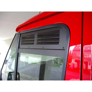 Ventilatie roosters cabine  (1 Paar) voor Ford Transit 5 (L1H1) / Ford Transit 6 (2000-2006)